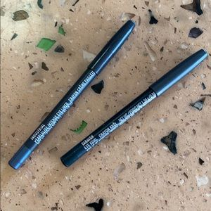 MAC EYE PENCIL DUO Tarnish & Industrial